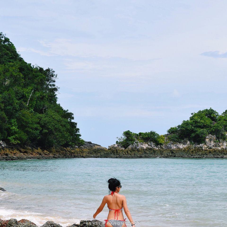 blueskyresort,เกาะพยาม,เดอะบลูสกาย,ที่เที่ยว,ระนอง,จุดเช็คอิน