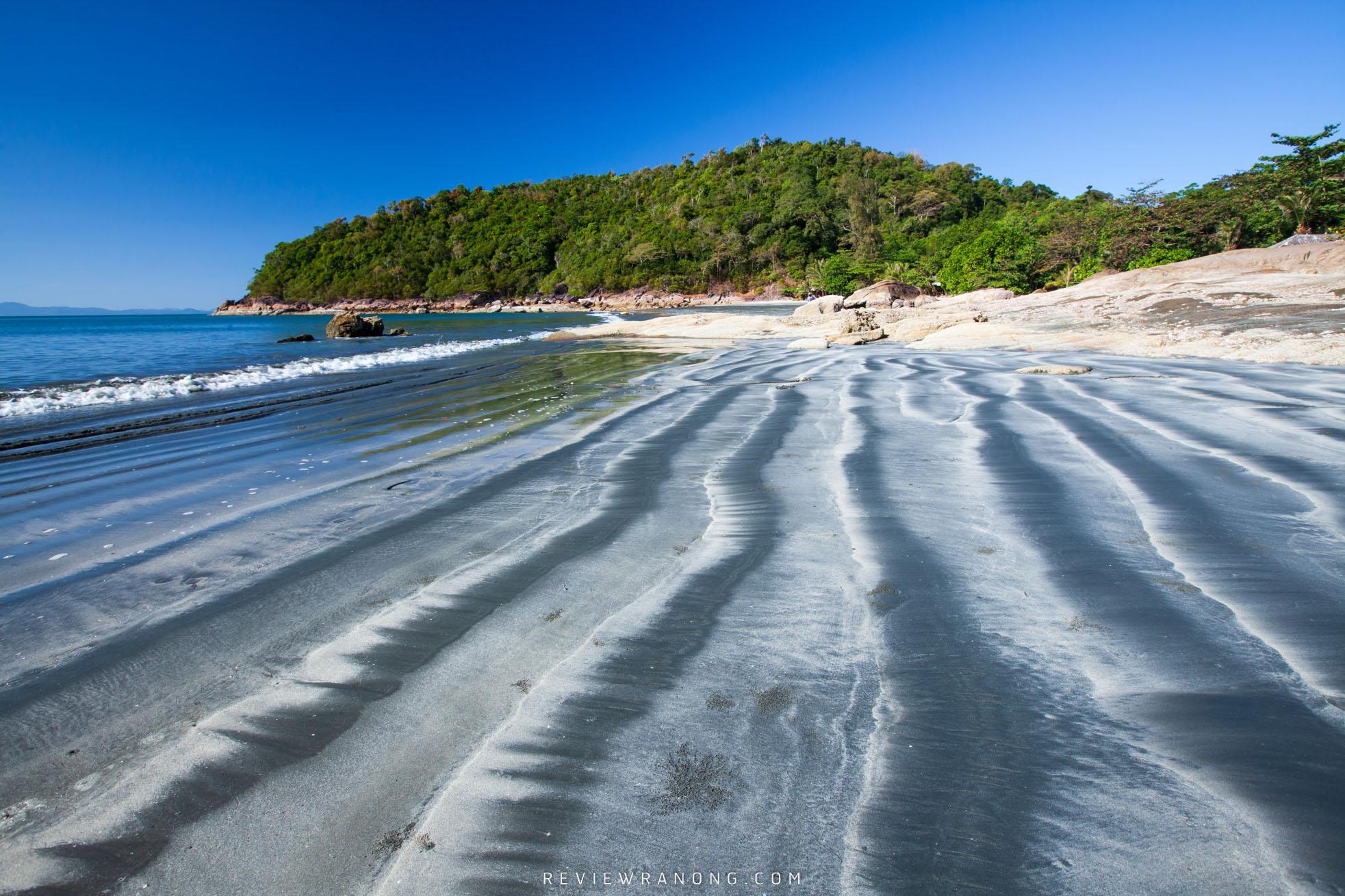 ปักหมุดเกาะสวยๆ น้ำใสๆ หาดทรายขาว จุดเช็คอินเด็ดๆไม่ควรพลาด เกาะช้าง จังหวัดระนอง